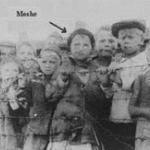 Еврейский мальчик 6 раз выжил в газовой камере, в то время как все вокруг погибали.