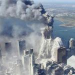 Пугающая закономерность чисел теракта 11 сентября 2001 года.