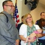 Американка родила ребенка после смерти и вновь ожила.