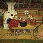 10 русских слов с необычным происхождением.
