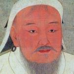 25 фактов о Чингисхане.