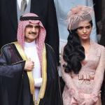 Принц саудовской Аравии аль - Валид бин Талал бин Абдулазиз аль - Сауд отдал на благотворительные цели все свое состояние в размере $32 млрд.