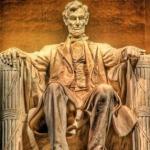 """В 1855 году Авраам линкольн написал известное """"Письмо Учителю Своего Сына""""."""