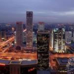Геологи уничтожение Пекина предрекли.
