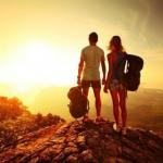 12 уроков, которым учат нас путешествия.