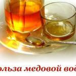 Полезное влияние медовой воды на ОРГАНИЗМ человека.