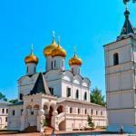 Кострома - неспешные традиции российской провинции.