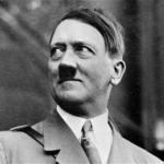 Последнее интервью фюрера.