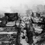 В 1950 г. в индийском городе Ассам произошло землетрясение небывалой силы.