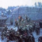 Письмо француза об обороне Севастополя.