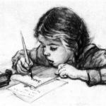 Шестилетняя финская девочка Хельга хилтунен перед рождеством написала богу письмо с просьбой подарить ей 100 марок.