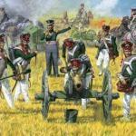 Во время войны с Наполеоном произошел интересный случай.