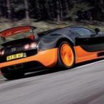 Установлен новый мировой рекорд скорости.