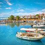 Албания - маленькое балканское государство, небогатое, но обладающее древней историей.