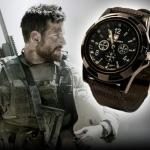 Это легендарные армейские часы, которые используют в армии Швейцарии и французском легионе!