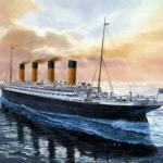 """""""Титаник-2"""" обещают спустить на воду в 2016 году - он поплывет в Нью-йорк."""