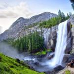 Национальный парк йосемити (англ.