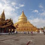 5 фактов о багане, Мьянма.