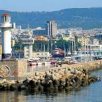 Варна: город киви и золота.