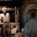 Мексиканец копал туннель 32 года в никуда.
