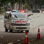 В Таиланде приняли необычное наказание для пьяных водителей.