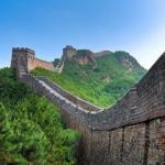 5 фактов о великой китайской стене, Китай.