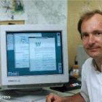 Первая в мире ве 6-страница была создана Тимом бернерс - ли 6 августа 1991 года.