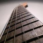 Пять способов выучить расположение нот на грифе гитары.