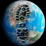 Что уничтожил человек на планете земля за последние 50 лет.
