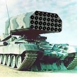 Почему наши разработчики боевой техники и вооружения издеваются над своими зарубежными коллегами?