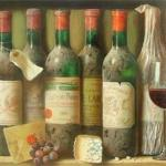 Шутка над дегустаторами вин или эксперимент фредерика Броше.