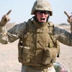 Американский солдат рассказал, почему русских так боятся в США.