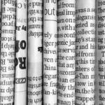 Семь любопытных фактов об английском языке, которых мы не знали.
