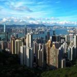 Город долгожителей.  Продолжительность жизни в Гонконге - одна из самых высоких в мире.