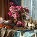 """""""Эффект Вивальди"""", или классическая музыка укрепляет память человека."""