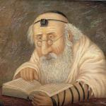 35 еврейских пословиц.
