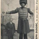 Henri Joseph Cot (Анри Жозеф ко (т) родился в 1884 году во Франции.