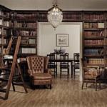 100 книг, которые должны быть в домашней библиотеке!