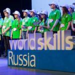 Worldskills по-русски.  Каждому человеку необходимо найти свое призвание.