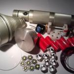 Энтузиаст из Германии создал самый мощный в мире светодиодный фонарь со световым потоком в 18000 люмен.