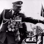 Американо - угандийская война, или как иди Амин за один день уничтожил США. 1975.