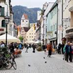 20 коротких малоизвестных фактов о Германии.