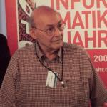 Изобретатель искусственного интеллекта Марвин минский умер.