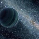 4 млрд лет назад Юпитер выбросил из солнечной системы другую крупную планету.