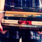 10 книг с лихо закрученным сюжетом.