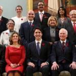 Новое правительство Канады: