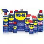 13 нeобычных способов использования WD - 40.
