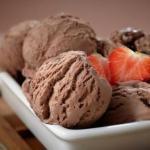 Лучшие рецепты мороженого.