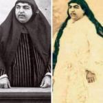 Иранская принцесса, с именем анис аль долех, имела 145 ярых поклонников, из которых 13 покончили жизнь самоубийством из-за ее отказа.
