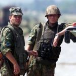 Солдат элитного подразделения США о русских.